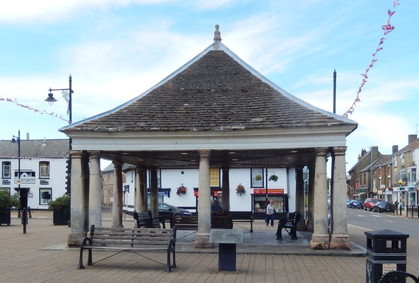 Whittlesey Buttercross