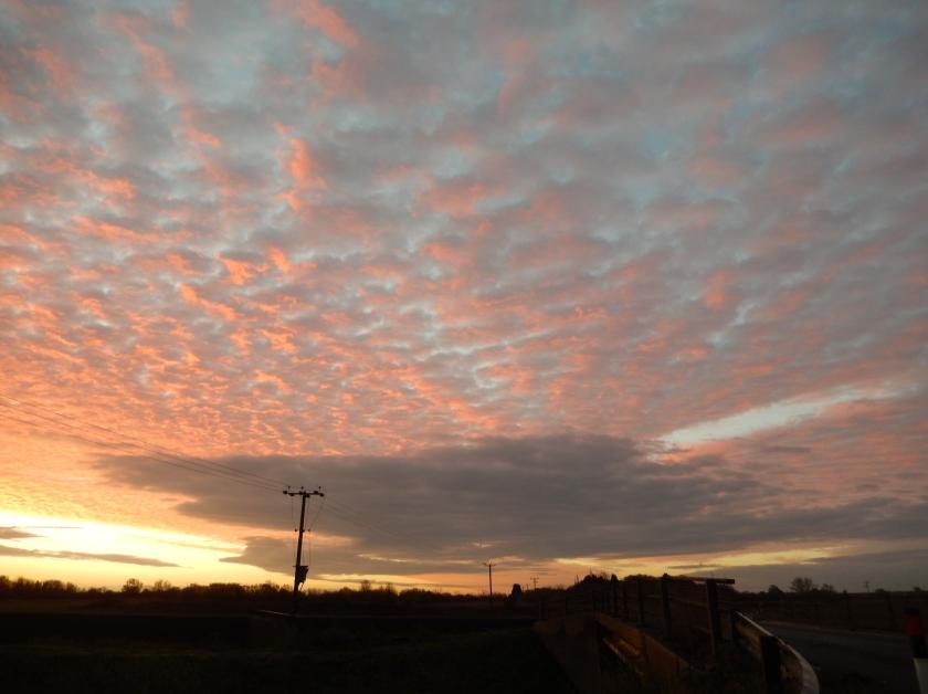 Sunrise 25 11 15
