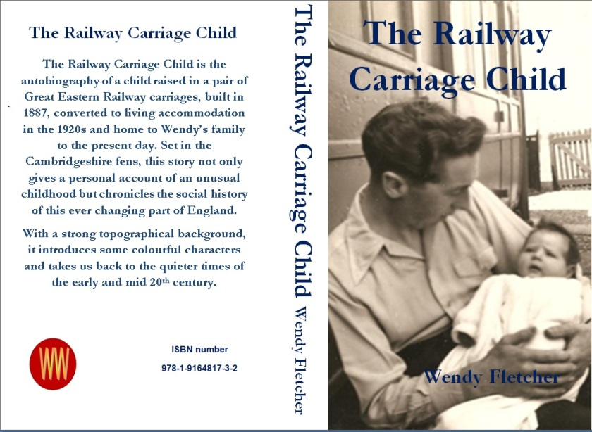 The Railway Carriage Child